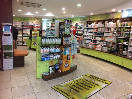 Pharmacie de Saint-Lupicin,SAINT-LUPICIN